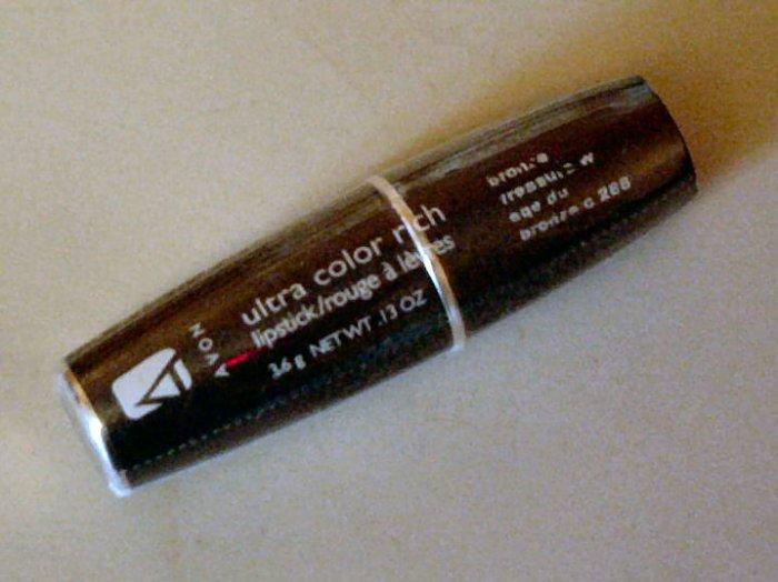 Ultra Color Rich Lipstick - Bronze Treasure