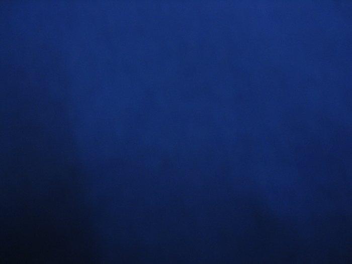 Blouse with bikini - Blue
