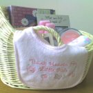 Pretty in Pink Keepsake