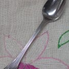 REED & BARTON Sea Swirls Bretton Woods Shell TEASPOON REBACRAFT STAINLESS FLATWARE SILVERWARE