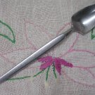 STANLEY ROBERTS DALTON WINDRIM FRUIT SPOON & KNIFE STAINLESS FLATWARE SILVERWARE