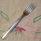 LAKE SHORE LAKESHORE LKS 1 LKS1 PLACE FORK STAINLESS FLATWARE SILVERWARE