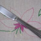BRITISH AIRWAYS KNIFE AVIATION STAINLESS FLATWARE SILVERWARE