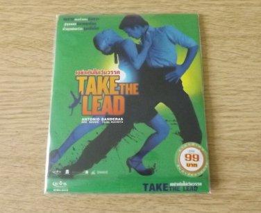 ANTONIA BANDERAS TAKE THE LEAD MOVIE DVD 2006 THAI LANGUAGE