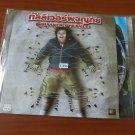JACK BLACK BILLY CONNOLLY EMILY BLUNT GULLIVER'S TRAVELS MOVIE DVD 2010 THAI LANGUAGE