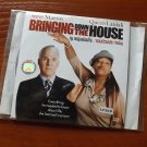 STEVE MARTIN QUEEN LATIFAH BRINGING DOWN THE HOUSE MOVIE DVD 2003 THAI LANGUAGE