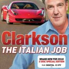 CLARKSON THE ITALIAN JOB TOP GEAR JEREMY CLARKSON TWO DVD SET 2010