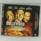 HOLLYWOODLAND  BEN AFFLECK ADRIEN BRODY DIANE LANE BOB HOSKINS MOVIE DVD 2006 THAI LANGUAGE