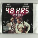 48 HRS EDDIE MURPHY NICK NOLTE MOVIE DVD 1982 THAI LANGUAGE