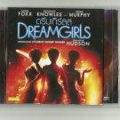 DREAMGIRLS JAMIE FOXX BEYONCE EDDIE MURPHY JENNIFER HUDSON MOVIE DVD 2006 THAI LANGUAGE
