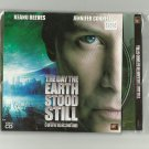 THE DAY THE EARTH STOOD STILL  KEANU REEVES JENNIFER CONNELLY MOVIE DVD 2008 THAI LANGUAGE