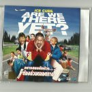 ARE WE THERE YET?  ICE CUBE and NIA LONG MOVIE DVD 2005 THAI LANGUAGE