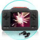 Solar Powered MP4 Player 2GB - Mobile Power Station