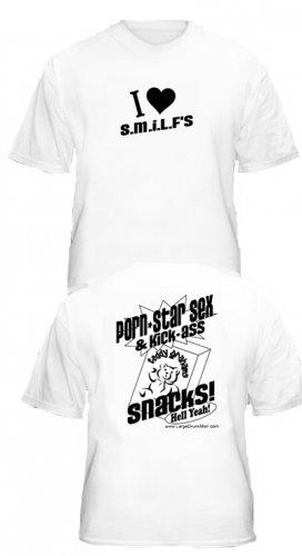 SMILF Shirt