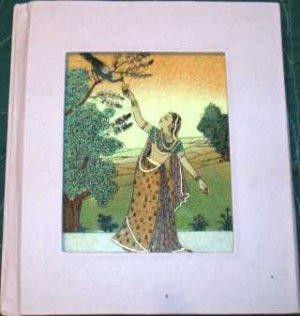 Gemstone Painting Journal - Pink