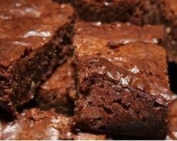 """12"""" x 15"""" Chocolate Brownies"""