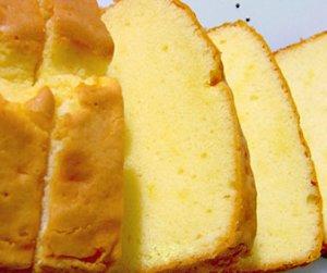 """Butter Cake 12"""" x 15"""""""