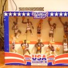 1992 Olympic Dream Team Starting Line-Ups