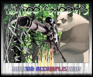 Bamboo Shoots!