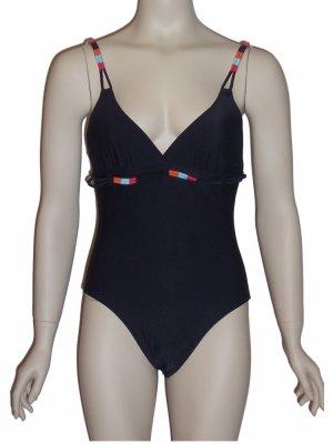 C Collection Christina Black Tank Swimsuit 8