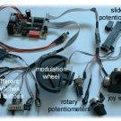 Custom control interfaces