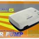 Hurricane Category 5 (professional Ac/dc Battery Operated Pump)