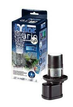 Ario 4 Color Venturi Submersible Air Pump Moonlight Ul