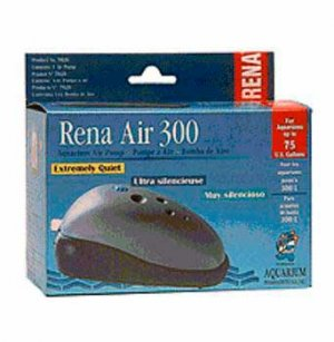 Rena Air 300 Pump (for Up To 75gal Tanks)
