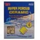 Super Porous Ceramic Cylinder - 8.5 Oz