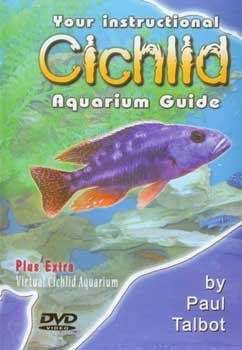 Cichlid Aquarium Dvd Guide