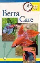 Tfh Quick And Easy Betta Care