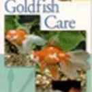 Tfh Quick And Easy Goldfish Care