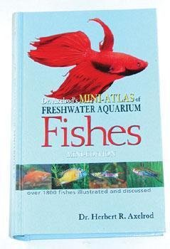Axelrod..mini Atlas Of Freshwater Fish