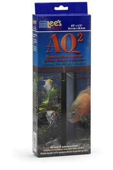 Aquarium Divider 40 Gallon Breeder