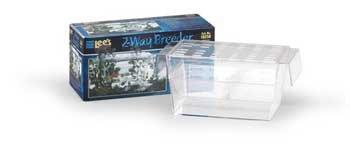 Two Way Guppy Breeder Boxed