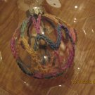 Hand Crocheted Ornament 6