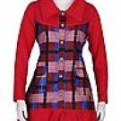 Mini Dress Type MD01-RED