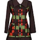 Mini Dress Type MD01-BROWN