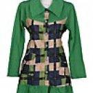 Mini Dress Type MD01 - Green