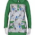 Mini Dress Type MD02-GREEN