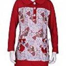 Mini Dress Type MD02-RED