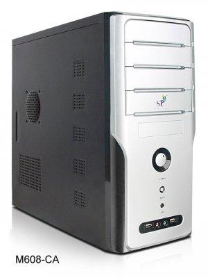 Athlon 6400+ Dual Core CPU Ati 4850 Gaming Computermputer