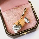 Juicy Couture Greyhound In Trench Charm