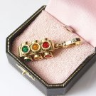 Juicy Couture Traffic Light Charm