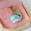 Juicy Couture 2009 Limited Edition Blue Whale Charm