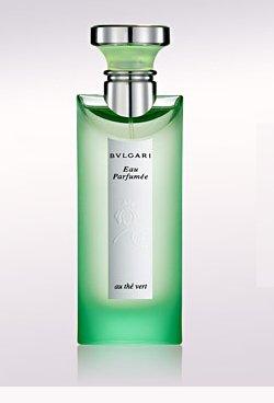 BVLGARI Eau Parfumée au Thé Vert Eau de Parfum Spray