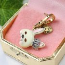 Juicy Couture 2011 Limited Edition Rabbit Charm (Pre-Release)
