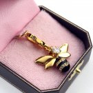 Juicy Couture Bumble Bee Charm