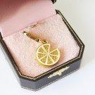 Juicy Couture Lemon Charm