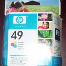 Hewlett-Packard HP 49 Color Ink